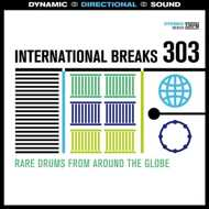 Various - International Breaks 303: Rare Breaks From Around The Globe