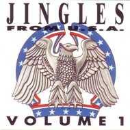 Unknown Artist - Jingles From U.S.A. (Volume 1)