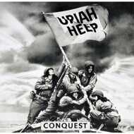 Uriah Heep - Conquest