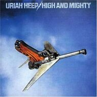 Uriah Heep - High & Mighty