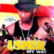 Usher - My Way