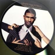 Usher - Dj Got Us Fallin' In Love (Picture Disc)