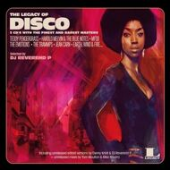Various - The Legacy Of Disco