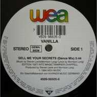 Vanilla - Sell Me Your Secrets