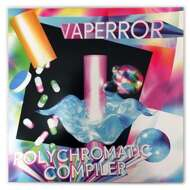 Vaperror - Polychromatic Compiler (Yellow Vinyl)