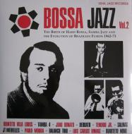 Various - Bossa Jazz Vol. 2