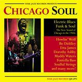 Various - Chicago Soul