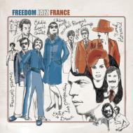 Various - Freedom Jazz France