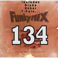 Various - Funkymix Vol. 134