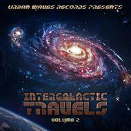 Various - Intergalactic Travels Volume 2