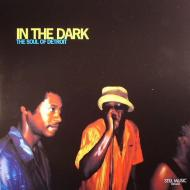 Various - In The Dark: The Soul Of Detroit