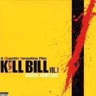 Various - Kill Bill Vol. 1 (Soundtrack / O.S.T.)