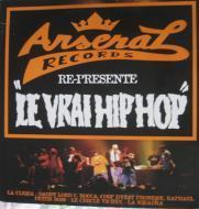 Various (Arsenal Records presents) - Le Vrai Hip-Hop