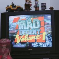 Various - Mad Decent Volume 1