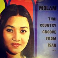 Various - Molam: Thai Country Groove From Isan
