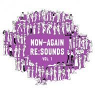 Various  - Now-Again Re:Sounds Vol. 1