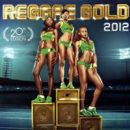 Various - Reggae Gold 2012