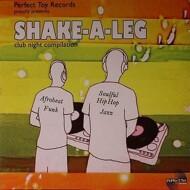 Various - Shake-A-Leg