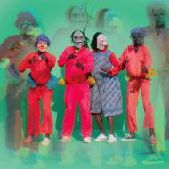 Various - Shangaan Electro - New Wave Dance Music From South Africa