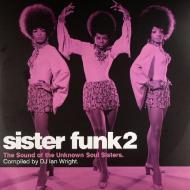 Various - Sister Funk 2