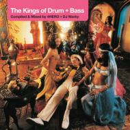 Various (4Hero & DJ Marky presents) - The Kings Of Drum + Bass