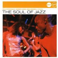 Various - Jazz Club: The Soul Of Jazz