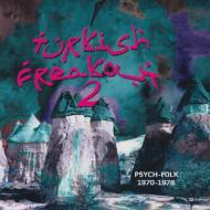 Various - Turkish Freakout 2 (Psych-Folk 1970-1978)