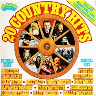 Various - 20 Country Hits