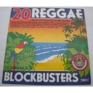 Various - 20 Reggae Blockbusters