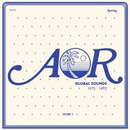 Various - AOR Global Sounds Volume 2 (1975-1983)