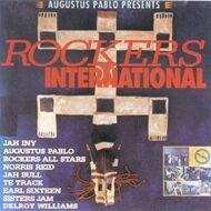 Augustus Pablo - Presents Rockers International