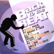 Various - Back To The Beat Volume 6