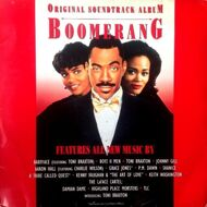 Various - Boomerang (Soundtrack / O.S.T.)