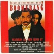 Various - Boomerang: Original Soundtrack Album