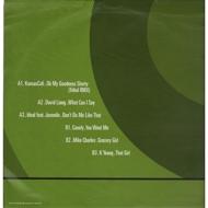 Various - Burnin' Hot R&B Volume 2