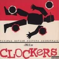 Various - Clockers (Original Motion Picture Soundtrack)