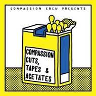 Various - Compassion Cuts, Tapes & Acetates