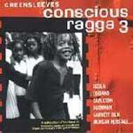 Various - Conscious Ragga 3