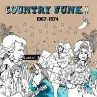 Various - Country Funk II 1967-1974