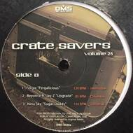 Various - Crate Savers Volume 26
