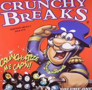 Various - Crunchy Breaks Vol.1