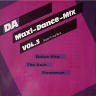 Various - DA Maxi-Dance-Mix Vol. 3