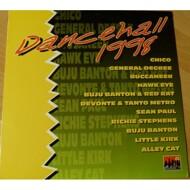 Various - Dancehall 1998