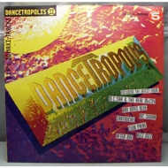 Various - Dancetropolis Vol. 2