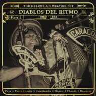 Various - Diablos Del Ritmo - Part 2