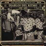 Various - Diablos Del Ritmo - Part 1