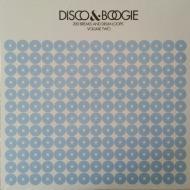 Various - Disco & Boogie: 200 Breaks And Drum Loops Volume 2