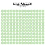 Various - Disco & Boogie: 200 Breaks And Drum Loops Volume 3