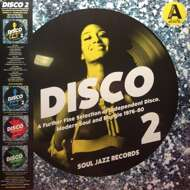Various - Disco 2 (Record A)