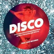 Various - Disco (Record A)